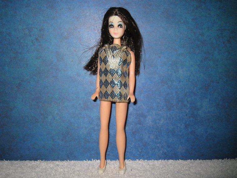 Angie in Diamond mini