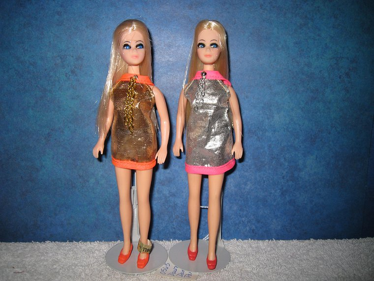Dawn Doll Archive