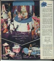 1970 Gamble Aldens Christmas Catalog