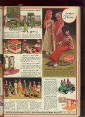 1971 Montgomery Wards Christmas Catalog