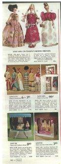 1973 Simpson Sears Christmas Catalog