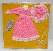 MW Pink Dress