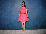 Angie Pink Mini