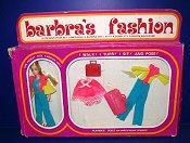 Barbara's Fashions