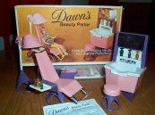 Dawn's Beauty Parlor