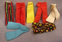 Boy's Prototype pants