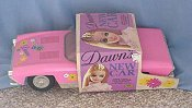 Dawn's Pink Car