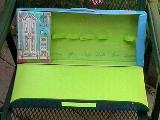 Blue 6 Doll Dawn Case