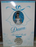 Bridal Belle Brunette Dawn Limited Edition
