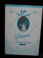 Bridal Belle Dawn