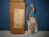 Cheerios Dawn doll