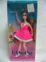 Dancing Glori