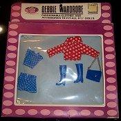 Debbie Wardrobe Polka Dots