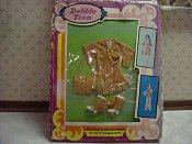 Debbie Teen Fringe Set