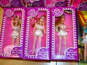 Dizzy Girl Dolls