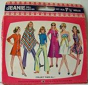 Jeanie Box Back