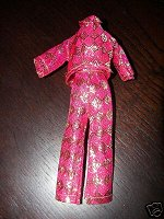 Pink Diamond Pantsuit