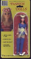 Fashion Doll by BC International