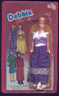 Debbie Doll
