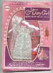 Dizzy Girl Wedding Dress