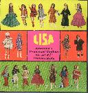 Lisa --Back of Box showing outfits available