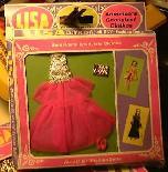 Lisa --'Neat Pleats'