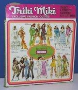 Triki Miki outfit box back