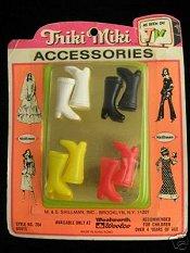 Triki Miki boots