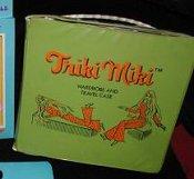 Triki Miki Green Case