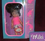Miki Doll