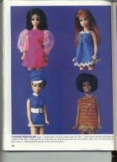 Miller's Fashion Doll Magazine Jan 2000