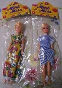 Mod Miss Dolls