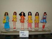 Mod Miss Fashions