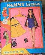 Pammy Doll