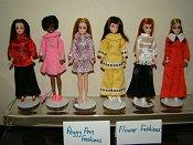 Flower Fashions Peggy Ann 2
