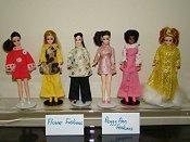 Flower Fashions Peggy Ann 3