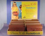 Pocketbook Store Display