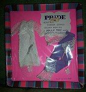 Pride Wedding Gown & Purple Pantsuit
