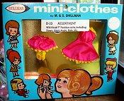 Shillman Pink Mini