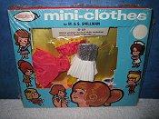 Shillman Pink Mini & Silver Mini