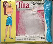 Tina Fashions Bride
