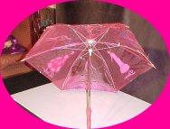Umbrella--PINK