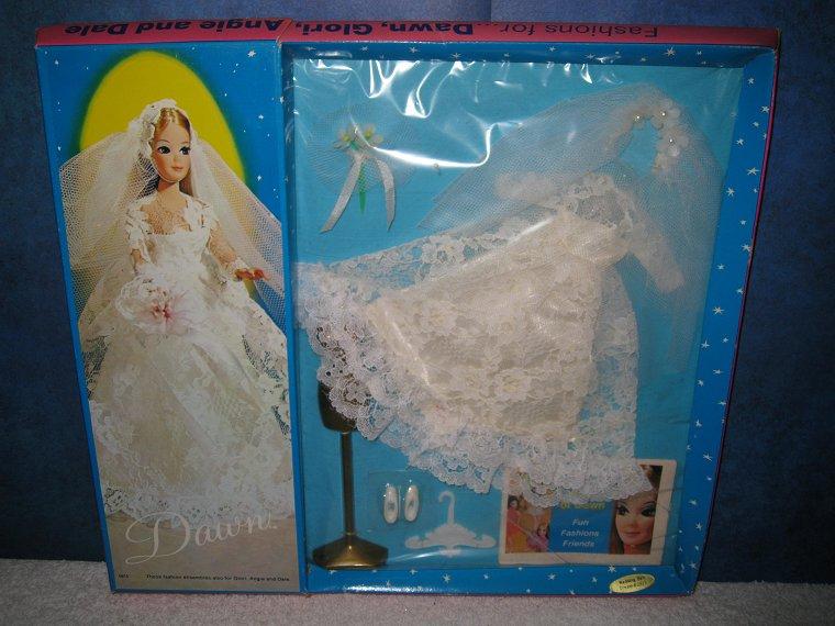 #815  Wedding Bell Dream