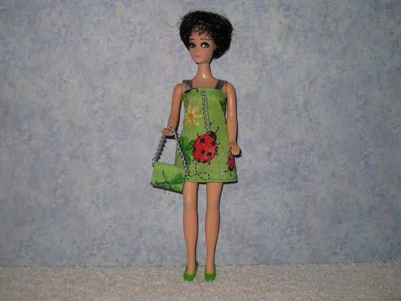 Ladybug mini #1