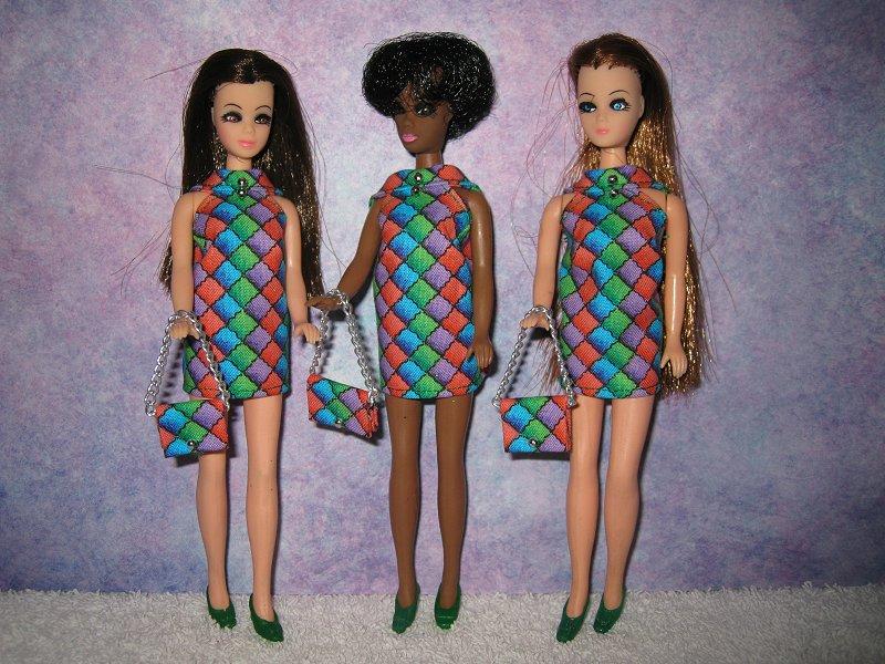 Multi Color Diamond mini