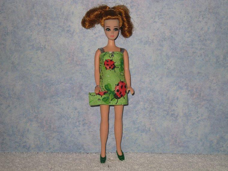 Ladybug Mini with purse