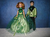 St Pats Lime Couple