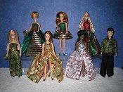 2008 Christmas Fashions