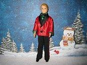 Christmas Tuxedo 2014