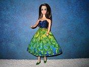 Lucky Clovers Dress